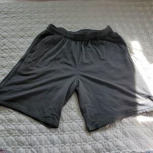 Nike Dri Fit Mesh shorts